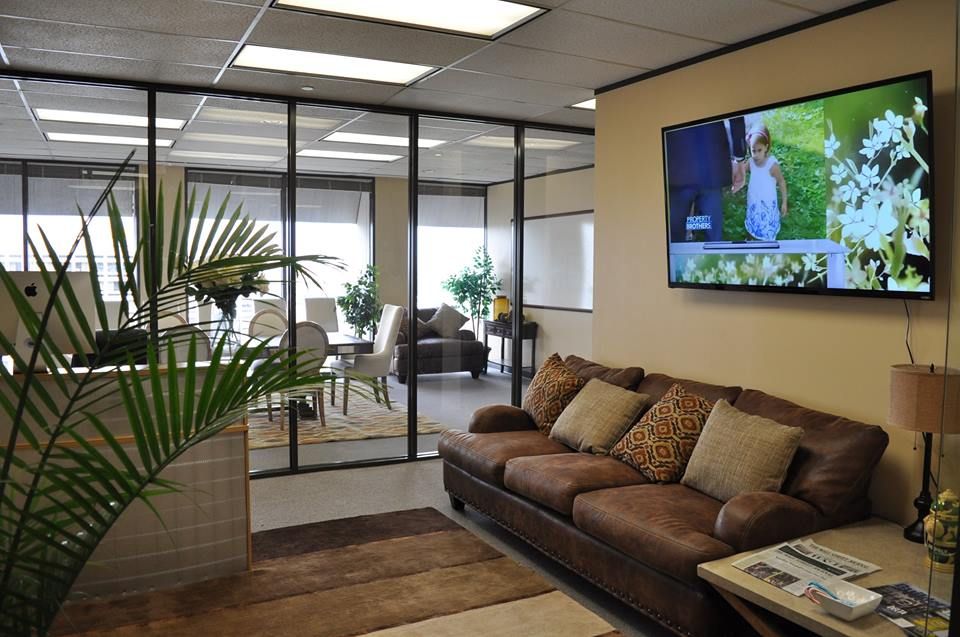virtual office, Office in America Co, Houston, Texas